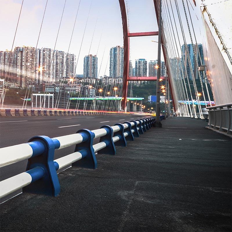 Farby do mostów
